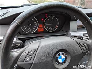 BMW 520d E61 LCI, 163CP, 350Nm, Euro 4, 2008,Distributie schimbata reprezentanta BMW - imagine 10