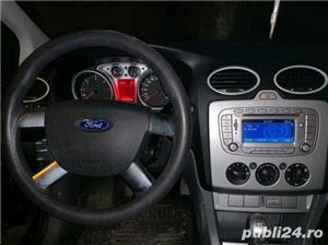 Ford focus    inmatriculat - imagine 3