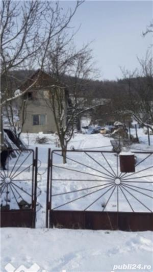 Vand casa+teren in Deva - imagine 4