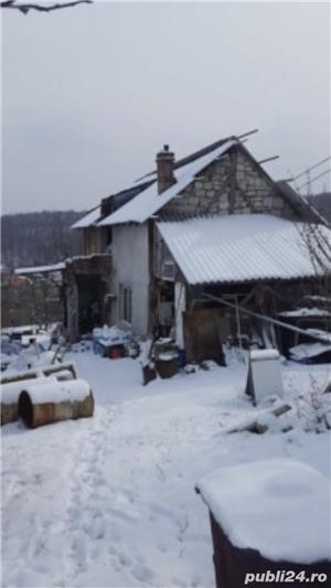Vand casa+teren in Deva - imagine 1