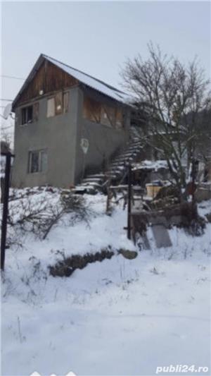 Vand casa+teren in Deva - imagine 2