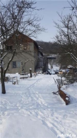 Vand casa+teren in Deva - imagine 3