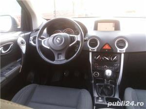 Renault koleos - imagine 6