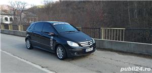 Mercedes-benz Clasa B - imagine 5