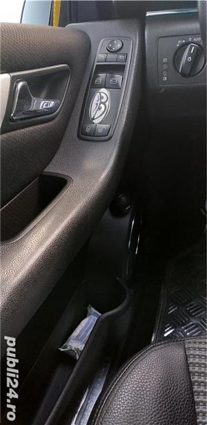 Mercedes-benz Clasa B - imagine 17