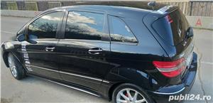 Mercedes-benz Clasa B - imagine 12