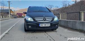 Mercedes-benz Clasa B - imagine 6