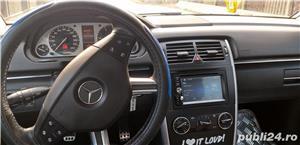 Mercedes-benz Clasa B - imagine 18