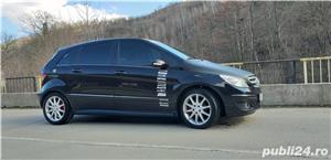 Mercedes-benz Clasa B - imagine 11