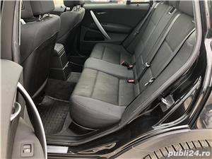 BMW X3 x-drive 2.0d FaceLift Euro4 Automat - imagine 8