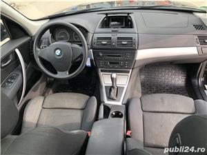BMW X3 x-drive 2.0d FaceLift Euro4 Automat - imagine 7
