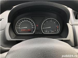 BMW X3 x-drive 2.0d FaceLift Euro4 Automat - imagine 10