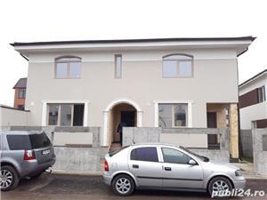 Casa-Vilă P+1+pod, 4 camere 2 bai Bragadiru - Haliu - imagine 1
