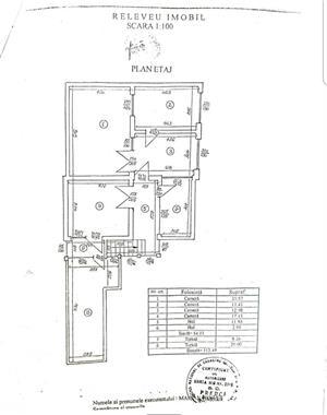 VILA P+1 TROMPETULUI-FERENTARI - imagine 5