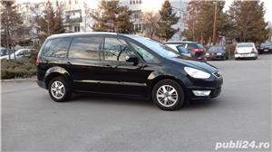 Ford galaxy 2.0 TDI, 140CP, an 2012, euro 5 - imagine 12