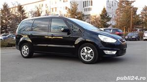 Ford galaxy 2.0 TDI, 140CP, an 2012, euro 5 - imagine 9