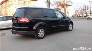 Ford galaxy 2.0 TDI, 140CP, an 2012, euro 5 - imagine 6