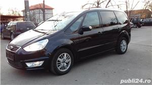 Ford galaxy 2.0 TDI, 140CP, an 2012, euro 5 - imagine 1