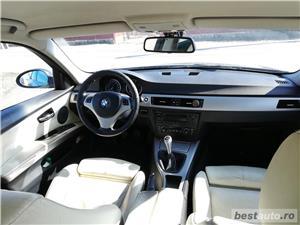 BMW 320D E90cp, EURO 4 - imagine 1