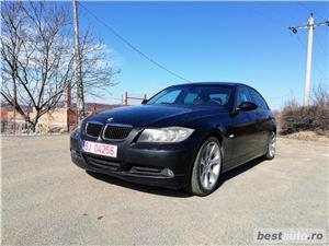 BMW 320D E90cp, EURO 4 - imagine 3