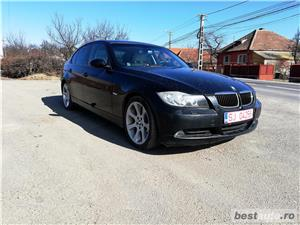 BMW 320D E90cp, EURO 4 - imagine 4