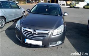 Opel insignia Ocazie!!!! - imagine 1