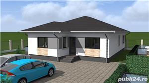 Ansamblu case Sigmir Residence 3 buc - imagine 1