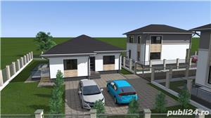 Ansamblu case Sigmir Residence 3 buc - imagine 6
