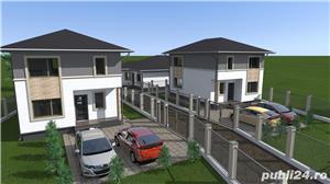 Ansamblu case Sigmir Residence 3 buc - imagine 7