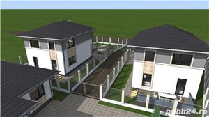 Ansamblu case Sigmir Residence 3 buc - imagine 4