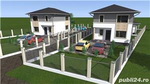 Ansamblu case Sigmir Residence 3 buc - imagine 3