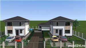 Ansamblu case Sigmir Residence 3 buc - imagine 5