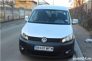 Volkswagen caddy - imagine 5
