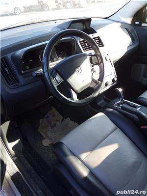 Dodge journey - imagine 2