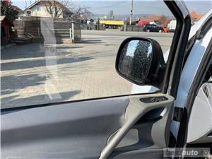 Mercedes-benz Vito 111, 2148 cm CDI, an 2006 - imagine 7