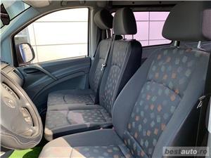 Mercedes-benz Vito 111, 2148 cm CDI, an 2006 - imagine 6