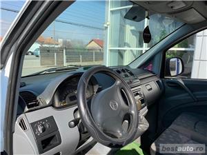 Mercedes-benz Vito 111, 2148 cm CDI, an 2006 - imagine 5