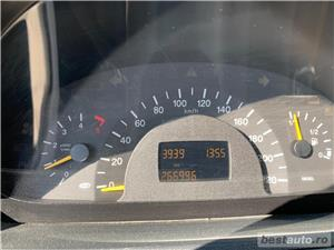 Mercedes-benz Vito 111, 2148 cm CDI, an 2006 - imagine 8