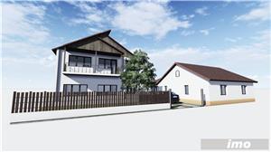 Vila mare la 30 km de Timisoara - imagine 1