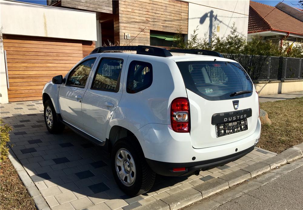 Dacia Duster 1.2 TCE !!! - imagine 3