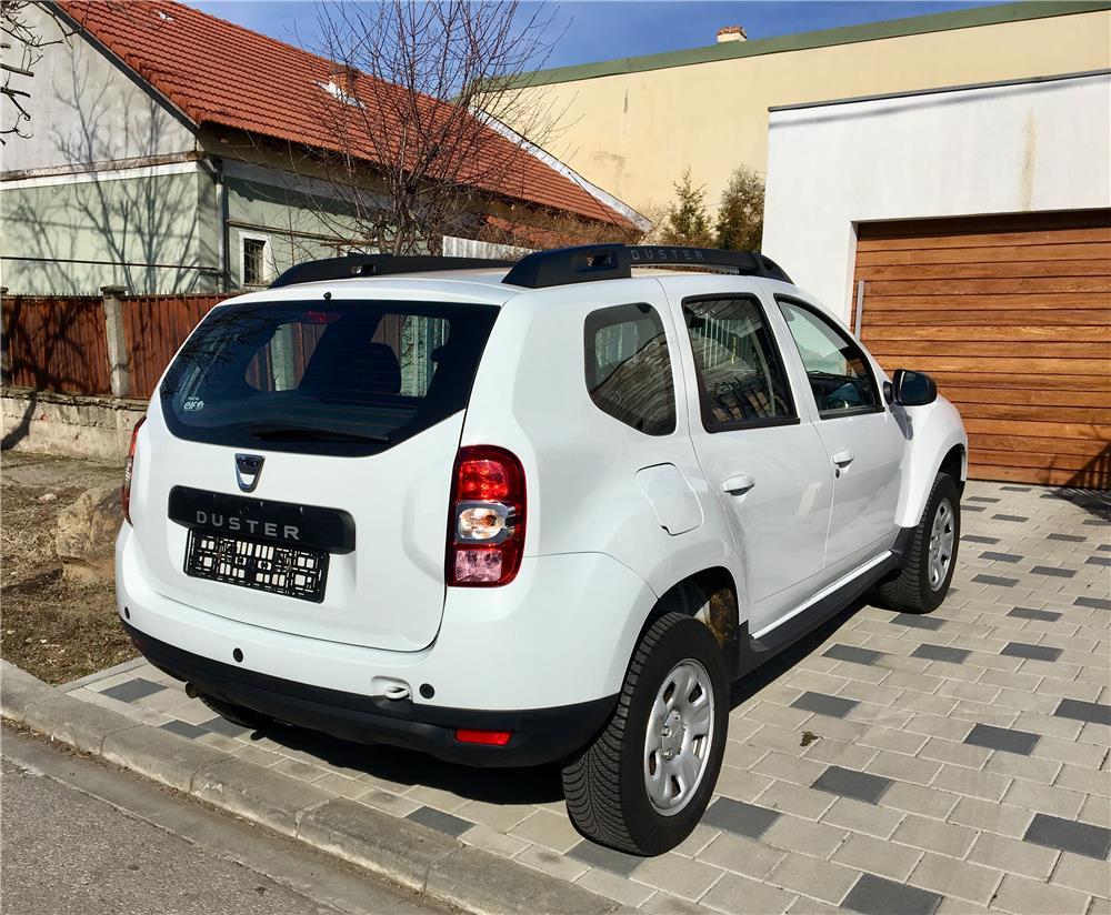 Dacia Duster 1.2 TCE !!! - imagine 2