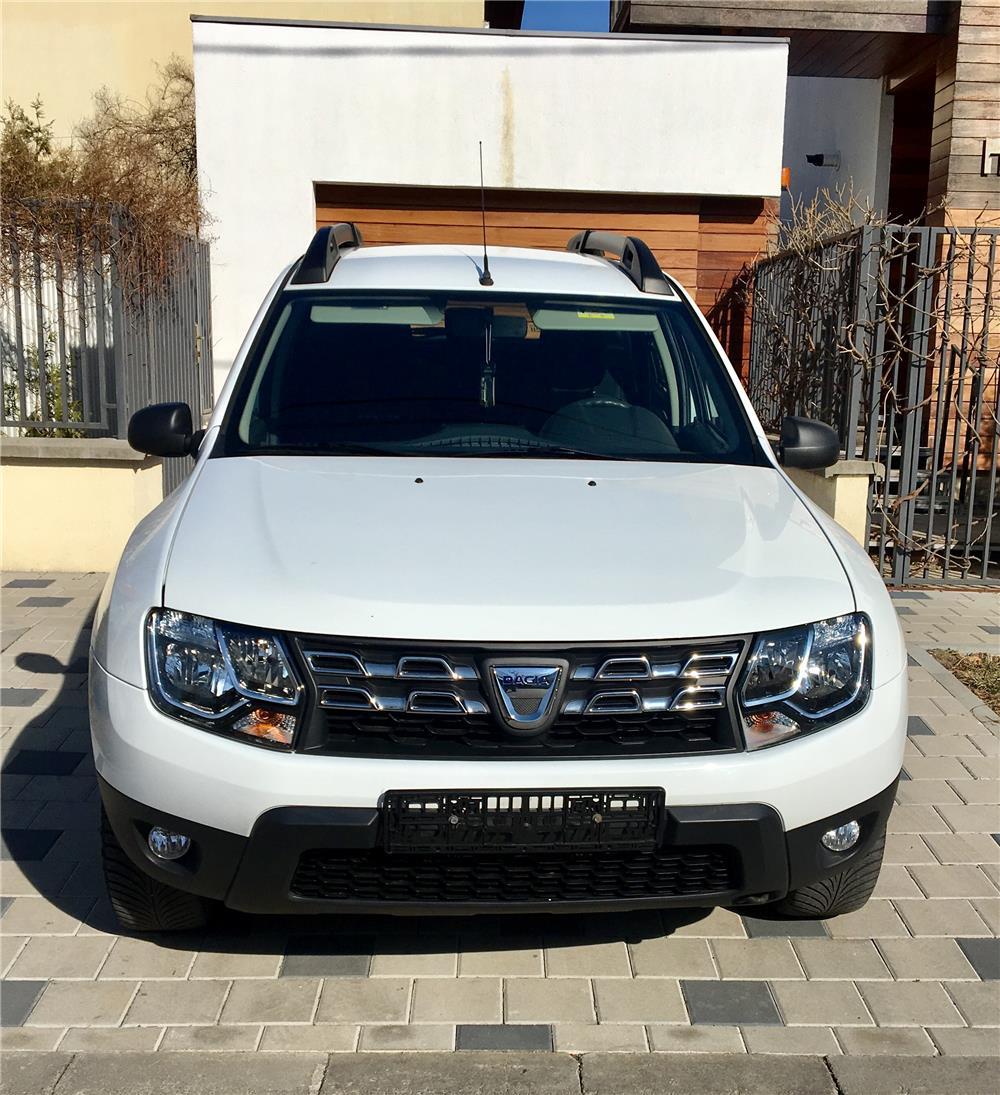 Dacia Duster 1.2 TCE !!! - imagine 5