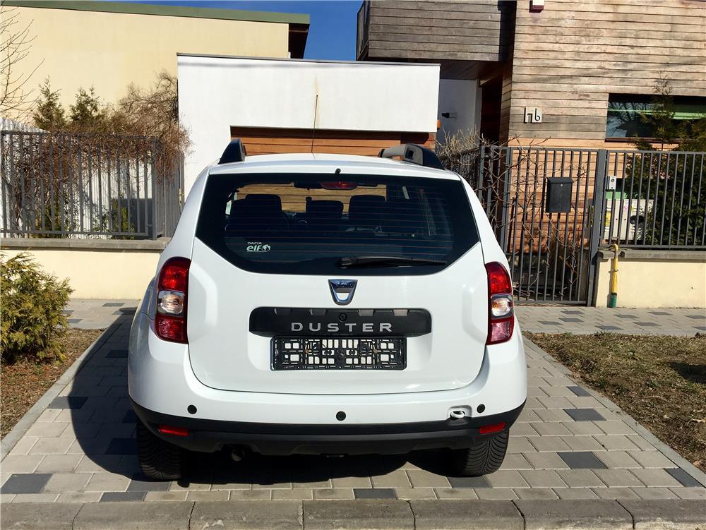 Dacia Duster 1.2 TCE !!! - imagine 6