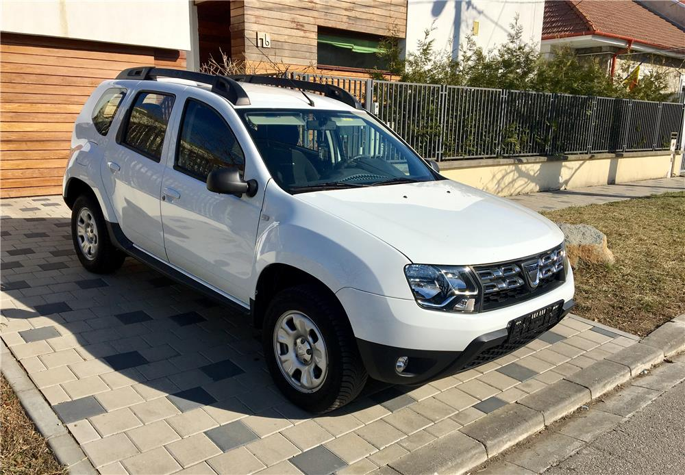 Dacia Duster 1.2 TCE !!! - imagine 4