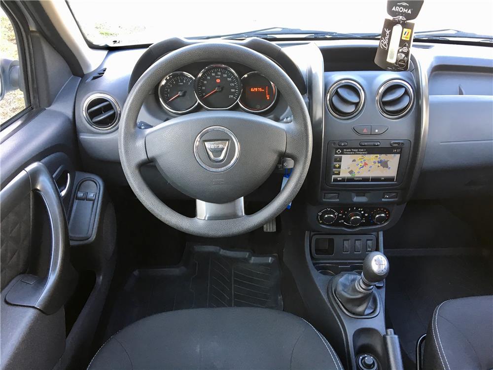 Dacia Duster 1.2 TCE !!! - imagine 10