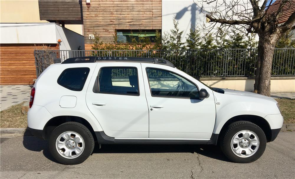 Dacia Duster 1.2 TCE !!! - imagine 7
