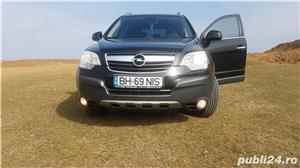 Opel antara - imagine 15