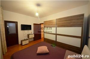 Chiajna, Vila P+1+m, 5 Camere, 4 Bai, 450mp Teren, Lux  - imagine 6