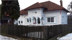 Vând casă in Rădești  - imagine 9