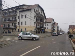 INCHIRIERE: Apartament nou, parcare acoperita - imagine 1